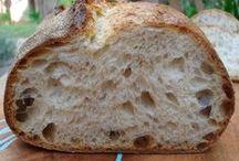 Bread, Buns, Loaves & Scones