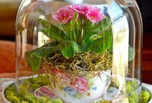Flowertips