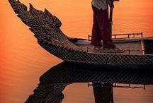 The beautiful reflections / The beautiful reflections