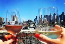 We love Wine