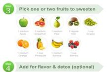 smoothies and other soft drinks