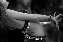 BELLY Dance / Love for dance