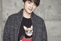 Seungyoon ㅡ Winner