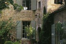 No64 Front doors and Window Love .....