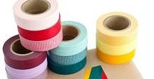 Washi Tape / A board about all things washi tape! Crafts, DIYs & uses for washi tape, as well as some links to pretty washi tapes.   | Washi | Washi Tape | Crafts | DIY | Projects | Ideas | Inspiration |