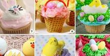 Cute idea for Easter   - PASTE