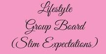 LifeStyle Group Board (Slim Expectations) / Lifestyle Tips I Parenting Tips I Health Tips I Wellness I Nutrition I Travel I Recipes I Blogging I Social Media I  All Topics Welcome I Please pin only Vertical pins I Repin one for one I To join the board, please follow my profile https://in.pinterest.com/SlimExpectation and send me a request to join over Pinterest Direct Messages.