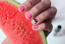 Nails / Alles wat met nagellak te maken heeft, nailart, nagellak, DIY enz,