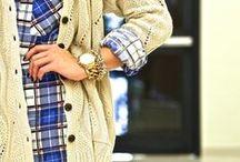 fashion / Alles waar mijn modehartje sneller van gaat kloppen! Outfits, sieraden, combinaties enz.
