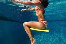 Fitness / by Julianna Bocanegra
