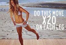 Work it, baby / Liikettä niveliin