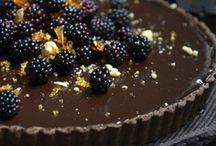 Sweet Eats........... / by zazi