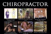 Chiropractor Humor