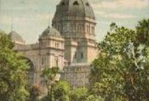 Vintage Melbourne / Step back in time in Melbourne Australia