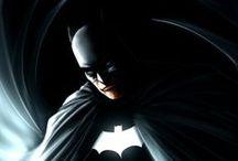 batman / by deb heather