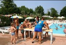 Miniclub activiteiten / Hier vind je allerlei ideeën voor knutsel- en speelactiviteiten!