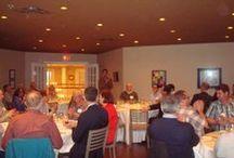 AGM 2013 / The 2013 Annual General Meeting held in Niagara Falls, ON in April 2013.