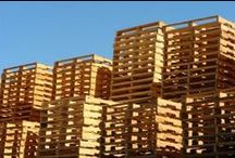 Canadian Wood Packaging Certification Program / The Canadian Wood Packaging Certification Program (CWPCP) is a quality management program to certify manufacturers of wood packaging material destined for export.