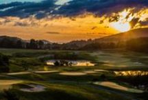 Golf / The Northeast's premier golf destination, featuring multiple award-winning courses.