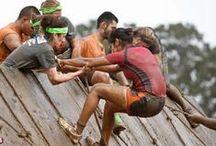 Mud Run Prep