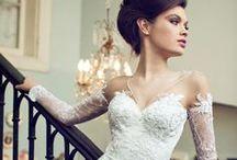 Bridal Collection 2014 -  Irit Shtein / Bridal collection Irit Shtein 2014 #wedding