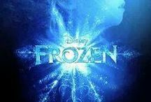 frozen / frozen movie