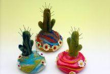 macetas cactus / by Peni Picor