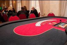 DoubleStar OPEN 29.8.2014 / Pozrite si fotoreportáž z DoubleStar OPEN 10,000 € GTD, ktorý sa odohral na zámočku v Ilave - Klobušiciach