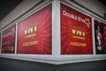 DoubleStar Monte Carlo Bratislava / DoubleStar Monte Carlo nájdete na ulici Stará Vajnorská 17 v Bratislave