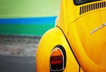 All in yellow☆