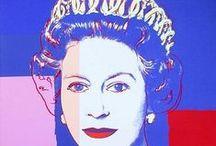 Warhol, Andy / Andy Warhol was een Amerikaans kunstenaar, filmregisseur en auteur. Warhol werkte tevens als muziekproducent en acteur
