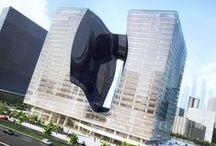 Архитектура / Новинки мировой архитектуры - фото, описание, примеры работ архитекторов.