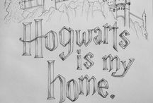 Harry Potter / After all this time? -Always / by Via Harding