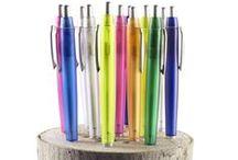 Balpennen assortiment / Onze collectie balpennen - Ontdek pennen in alle soorten, maten en stijlen. Opvallend, duurzaam, stijlvol en nog veel meer.