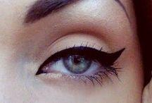 make up. / any make up that I like