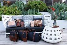 Antelo - Urban Safari / Hand-crafted leather handbags, luggage and wallets for the urban traveller, bringing the cool to safari. For the modern traveller, designed in Stellenbosch, the heart of the Cape wine lands. Inspired by the natural beauty of the vineyards and mountain slopes that defines the region with all of its heritage and culture.