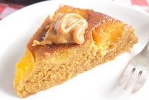 Pies & Cakes / Here you'll find all my pie & cake recipes / by Eva in the Kitchen