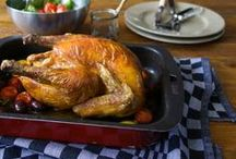Poultry / Chicken, guinea fowl and more / by Eva in the Kitchen