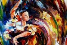 La Vida Flamencoo! Oleee!!! / by Pippi Longstockıng🐒