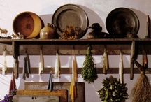 Peg Boards, Shelves & Hutches / by deb shockley