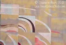Dawn Chorus Studio / Quilts and textiles by Dawn Chorus Studio / by Dawn Chorus Studio