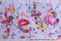 Dawn Chorus Studio / Dawn Chorus Studio Quilts and Textile Art / by Dawn Chorus Studio