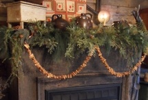 Fireplace & Mantle / by deb shockley