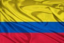 lo mejor de Colombia / by Silvia Solano