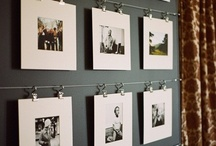 Wall and Display Ideas