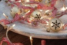 Joyeux Noël !! / by Tricot-Thé Serré