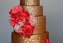 Wedding Cakes / by DV Wedding Planners
