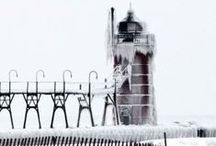 Chill Out in Winter / by Visit South Haven