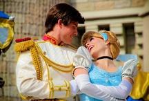 Disney Valentine's and Romance