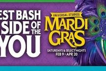 Mardi Gras - Universal Studios Florida